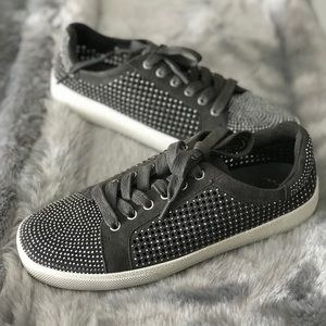 72fd50d8f6f Vince Camuto Chenta Studded Sneaker